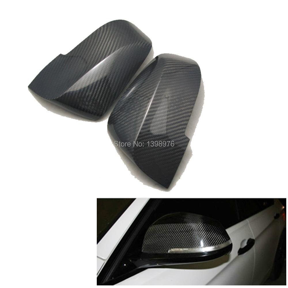 Заднего зеркала заглушка для BMW F20 F21 F22 F23 F30 F31 F32 F35