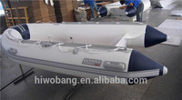 RIB boat customized design Cheap fiberglass boats for fishing for sale