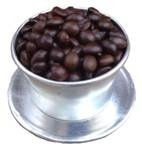 Roasted Robusta Bean