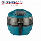 Hot Selling Industrial Fried Oilless best air fryer