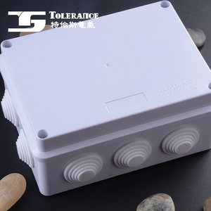 Wholesale new style high quality ip65 outdoor electrical enclosures manufacturers