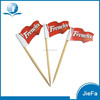 High quality cheap custom Party Flag Toothpick