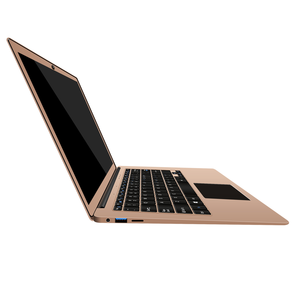 4194154f615 Ultra Slim Mini Laptops 13.3 inch Intel N3350 /RAM 3GB SSD ,HDD Option  Notebook