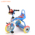 China manufacturer supply cheap price pushchair 3 wheeler bike child cycle for 2 year old toddlers