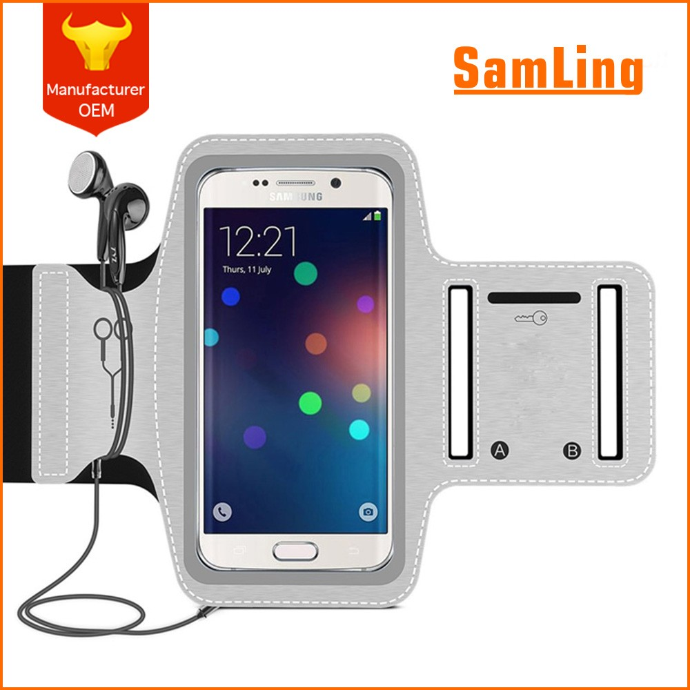 Unix Running Sports Armband Mobile Phone Holder for IPhone 6 Armband
