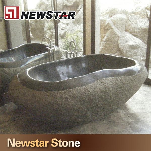 absolute black granite bathtubs,china dark stone bath tubs - buy
