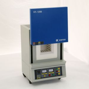 New Technologies Laboratory ceramic dental Muffle Furnace CE Certification 1400C auto testing instrument