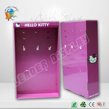 Customize display bikes metal concrete wall hooks display wall rack