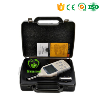 Digital Sound Level Meter Decibel Logger Tester Noise Meter Price With Usb  Computer Interface - Buy Digital Noise Meter,Sound Level Meter,Usb Noise