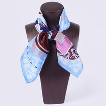 Factory Price Wholesale Latest Design China Pure Silk Scarves