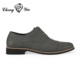 China wholesale casual PU gray men moccasin loafer shoes guenuine leather dress shoes