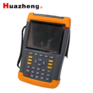 HZDZ-S3 3 phase power energy quality measuring instrument