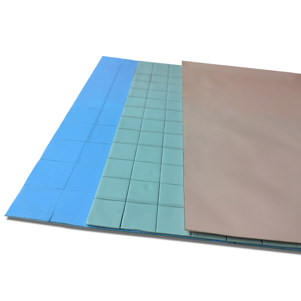 High Temperature Silicone Gel coated fiberglass Sheet China Factory