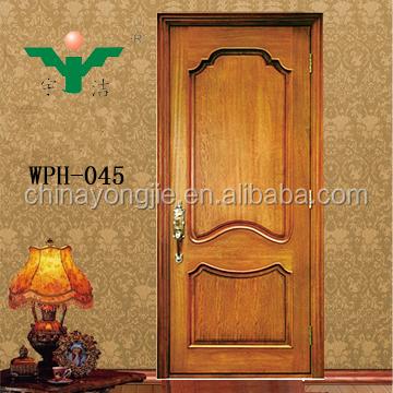 Semi solid wooden main doors teak wooden doors buy teak Wooden main door designs in india