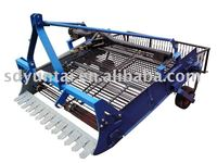 potato harvester, agricultural machinery