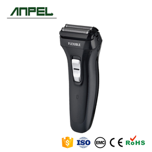 Best Quality Rechargeable Washable Electric Men Shavers Trimmer Shaver