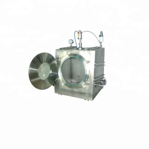 TN-HVC-SS lab Vacuum Box Chamber Upto torr For Sputtering Coater