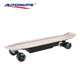Custom made long board electric longboard
