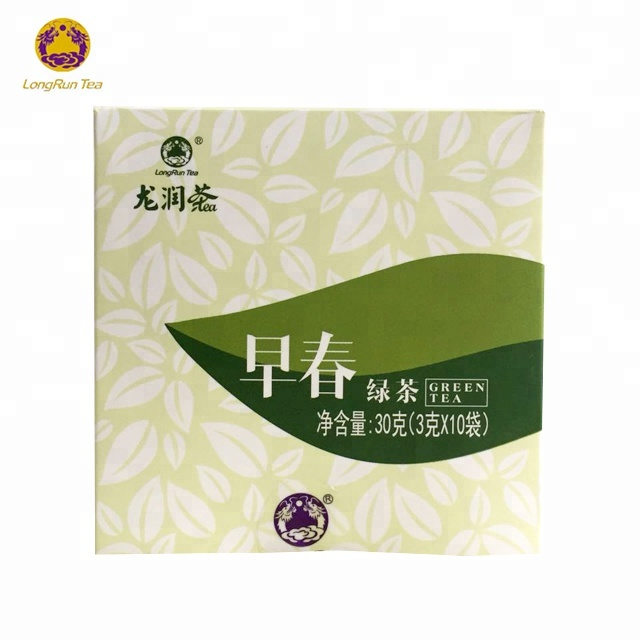 chinese wholesale distributors zaochun organic green <strong>tea</strong> be popular in Moroccan