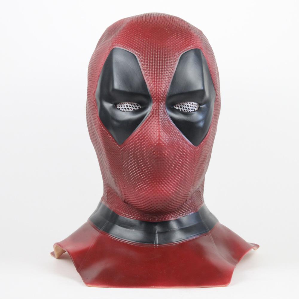 Yüksek Kaliteli Deadpool Maskesi üreticilerinden Ve Deadpool Maskesi
