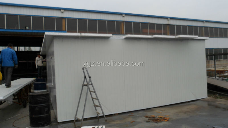 cheap prefabricated movable house