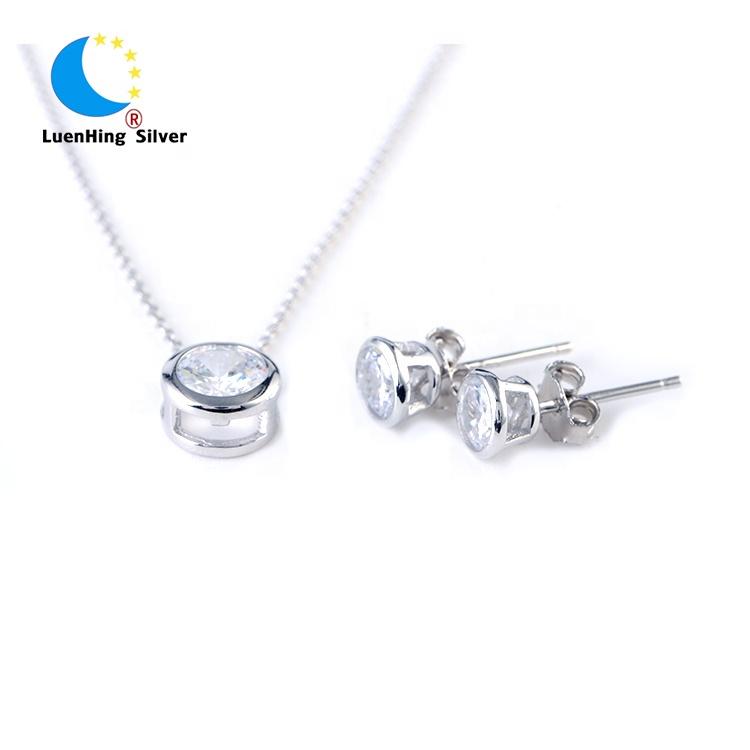 4cd8a52fd3f0 Los productos chinos al por mayor en forma de corazón de marca barata de  plata 925