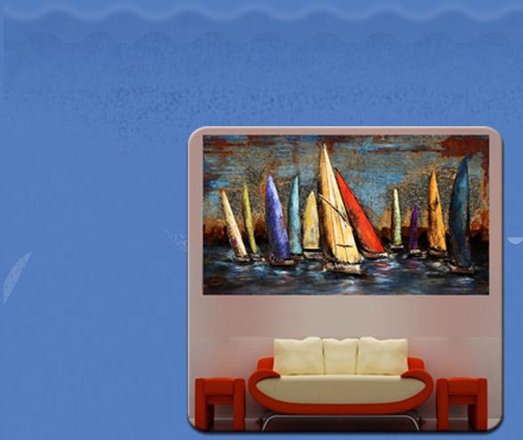 Zhejiang Pangoo Culture And Arts Co., Ltd. - oil painting, canvas ...