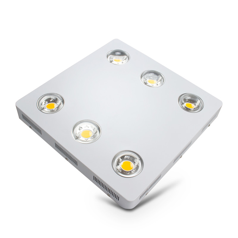 Best New <strong>Crees</strong> 600W Cxb3590 Dimmable Cob For Indoor Greenhouse Grow Tent Plants Grow Led Light