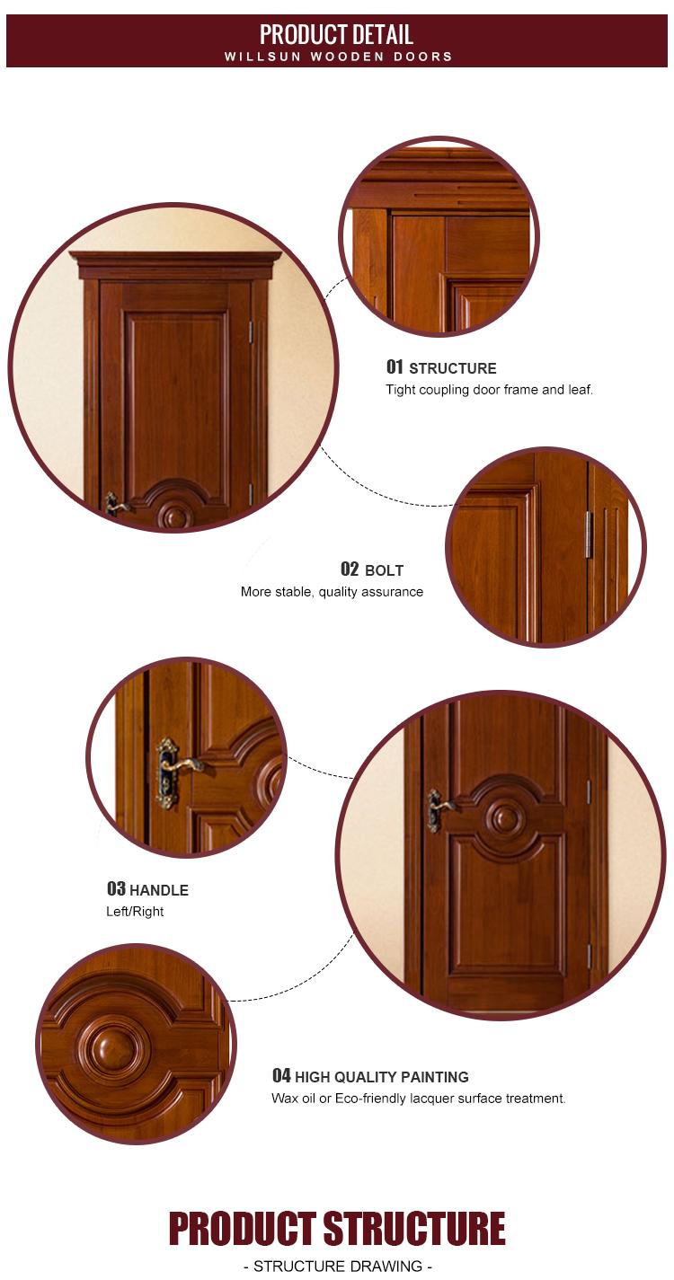 Porte D Entrée En Bois Massif Prix porte de maison kerala porte conçoit porte d'entrée en bois massif prix -  buy design de porte principale en bois naturel,design de porte en bois