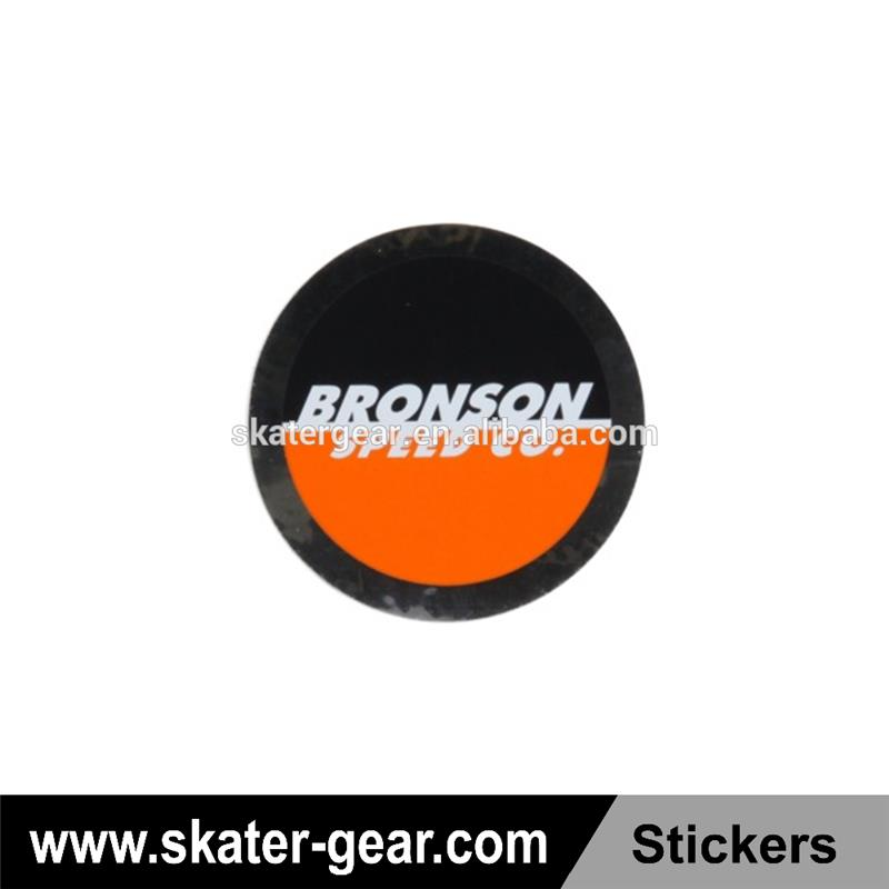 SKATERGEAR motorcycle brand sticker holiday nail art stickers diy home decor