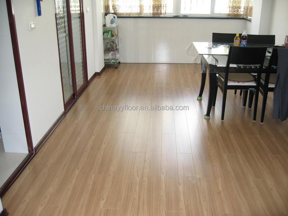China Manufacturer Best Laminate Flooring