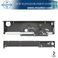 Auto door system garage door operator