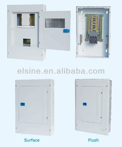 plug in type main distribution boards(TPN MEM)