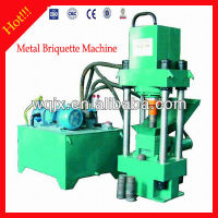 briquetting press for metal scrap,metal chip briquetting machine(main products)