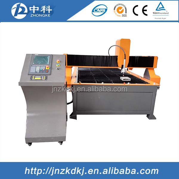 Alibaba best selling LGK/Hyperthrem cnc plasma cutting machine