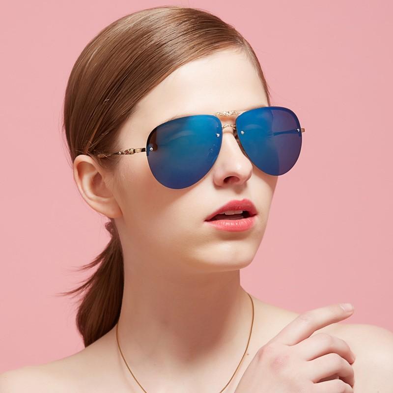 8eb1234f6 2016 moda das senhoras das mulheres do sexo feminino óculos polarizados