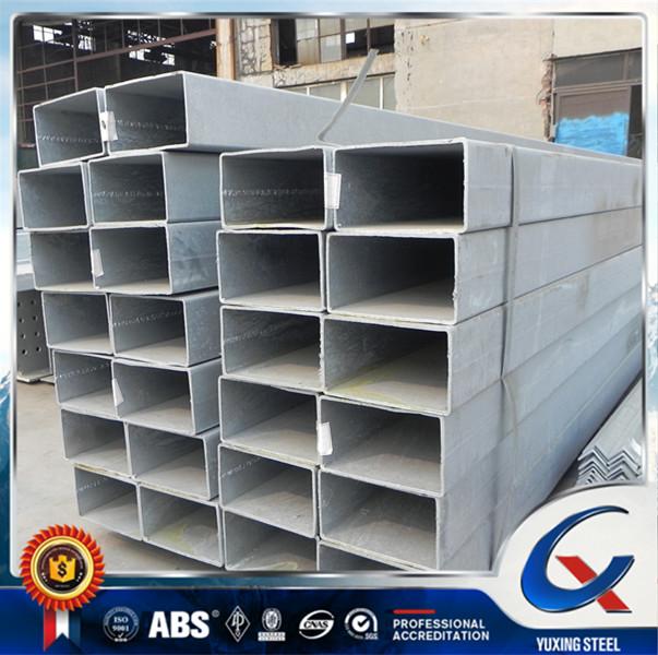 2 1 4x4 1 4 pulgadas de tubo cuadrado de acero galvanizado - Tubo cuadrado acero ...