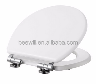 Tremendous Adjust Soft Close Toilet Seat Chrome Door Sill Protectors Gmtry Best Dining Table And Chair Ideas Images Gmtryco