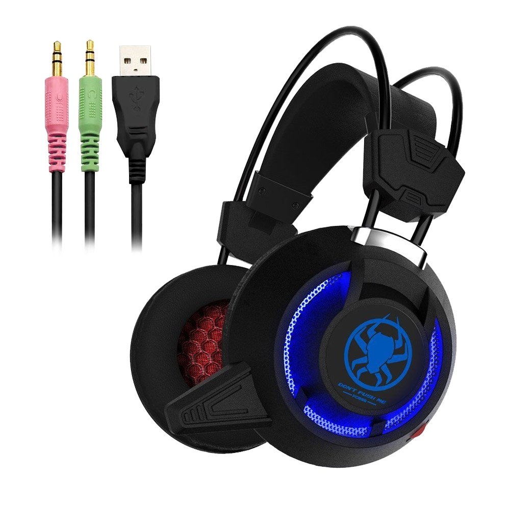 Cheap Gaming Headphones For Xbox Find Nubwo Headshet Stereo No040 Get Quotations Defway Headset Pc Ps4 One Laptop Noise Cancelling Over Ear With Microphone