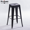 Hot Sale Restaurant Chair Stainless Steel Bar Chairs Replacement Bar Stool