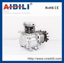 best seller cheap price high quality high efficient BM type AC power direct driven piston air compressor head (pump)