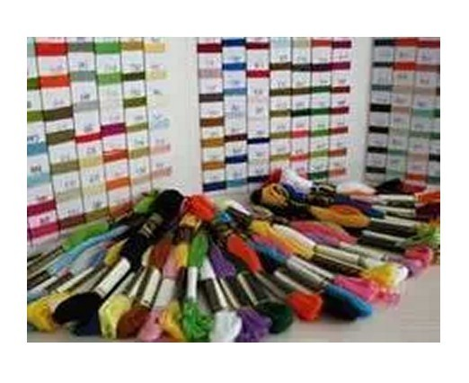 Wholesale Wholesale China DMC color crochet thread On promotion ...
