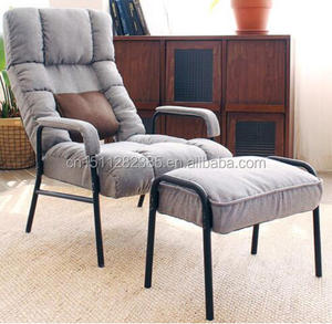 New foam single small folding sofa bed recline living room leisure chair The sitting room sofa CY-967