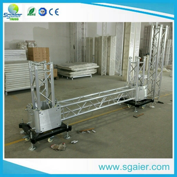 Electric Truss Lift, Electric Truss Lift Suppliers and Manufacturers ...