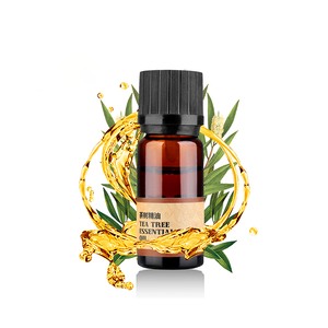 tea tree oil extract capsules