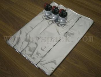 kunststoff bib bag in box f r saft milch rotwein getr nke 1 5l buy product on. Black Bedroom Furniture Sets. Home Design Ideas