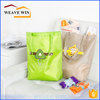Hot sell foldable shopping bag advertising bags custom waterproof promotional bags