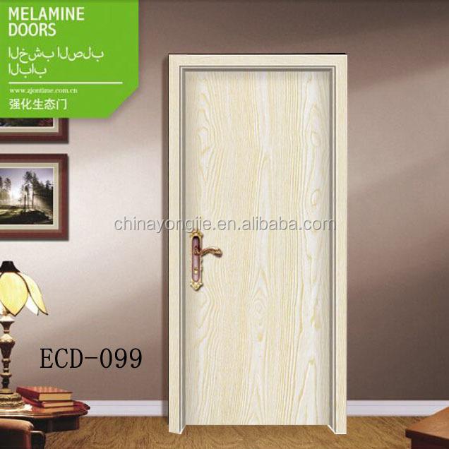 moderne porte de la chambre de bois salon design de porte portes id de produit 60140753620. Black Bedroom Furniture Sets. Home Design Ideas