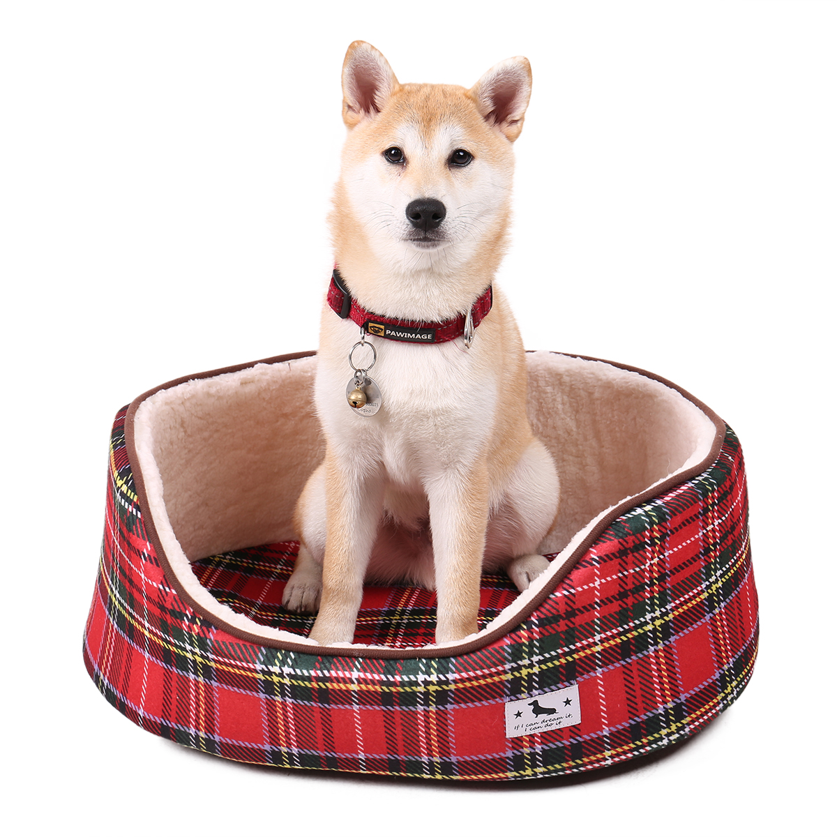 Speedypet Hond Bed Fabrikant Zachte Hond Pet Bed Luxe