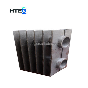 Boiler Components Customized Shaped Steam Boiler Economizer - Buy H ...